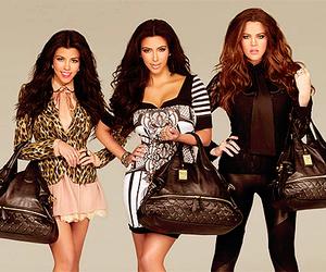 fashion, kim kardashian, and kardashian image