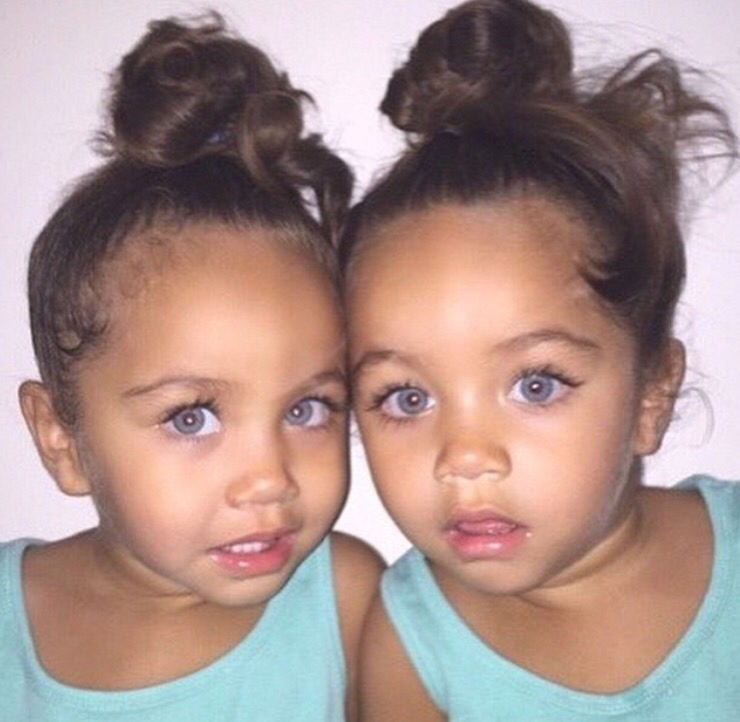 cute light skin girl with green eyes