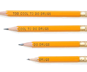 drugs, pencil, and cool image