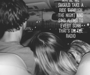 black&white, younglove, and quotes image