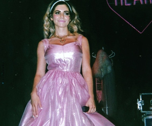 marina and the diamonds, electra heart, and grunge image