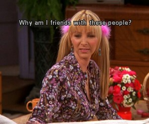 favorite, phoebe, and funny image