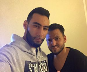 la fouine, laouni mouhid, and swagg.street swagg image