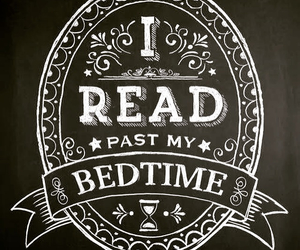 book, read, and bedtime image