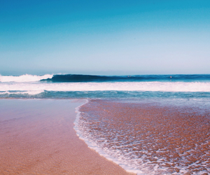 adventure, beach, and crash image