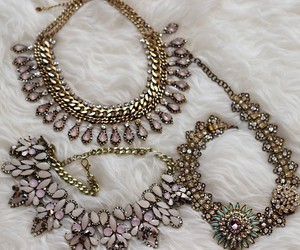 necklace, accessories, and style image