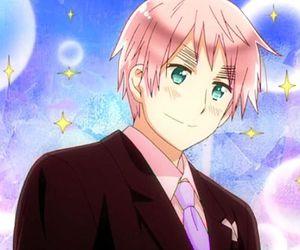 anime, hetalia, and anime boy image