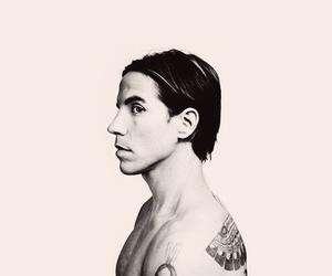 anthony kiedis, red hot chili peppers, and lindo image