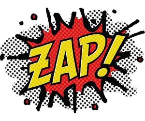 zap, zayn malik, and one direction image