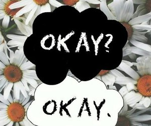 okay?okay. and that fault in our stars image