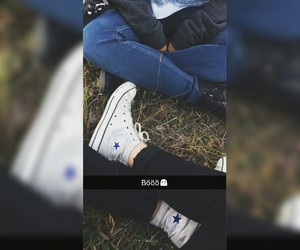 Best, converse, and snap image