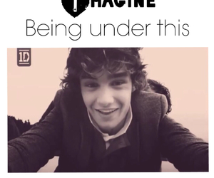imagines, liam payne, and one direction imagine image
