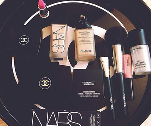 beauty, makeup, and nars image