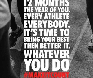 motivation, fitness, and nike image