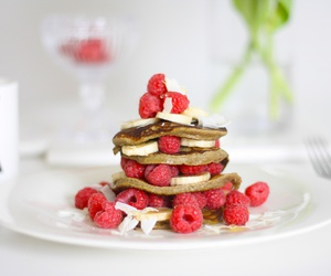 breakfast, healthy, and home image