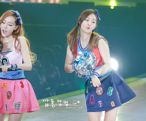 girl, jessica, and jung image