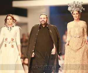 fashion shows, pfdc, and psdc image