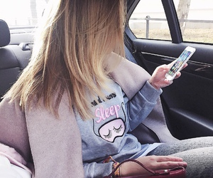 style, cute, and swag image