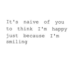 friends, fake smile, and naive image