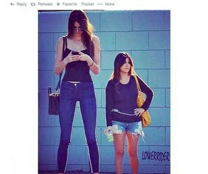friends, tall, and funny image