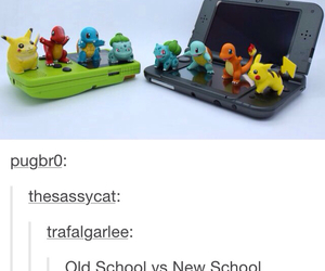 funny, lol, and pokemon image