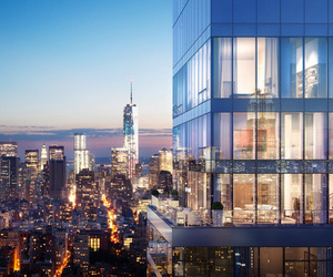new york and penthouse image