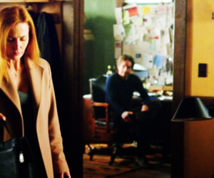couple, perfect, and dana scully image