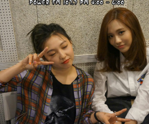 miss a, min, and fei image