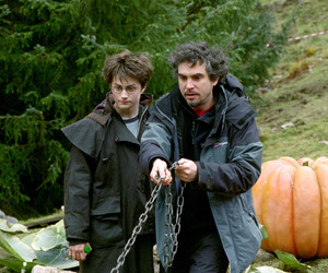 harry potter and alfonso cuaron image