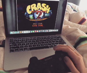 bed, cosy, and crash image
