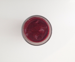 fit, healthy, and smoothie image