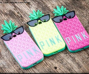 ananas, cool, and iphone image