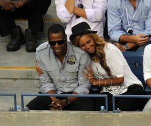 beyoncé and jay z image