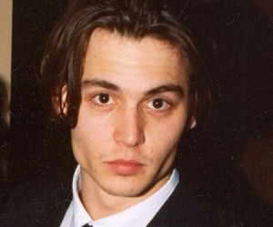 gorgeous, johnny, and johnny depp image