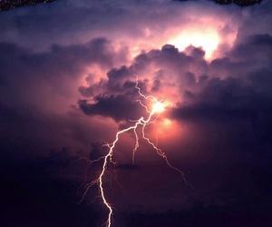 lightening and Strike image
