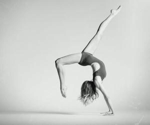b&w, ballet, and blackandwhite image