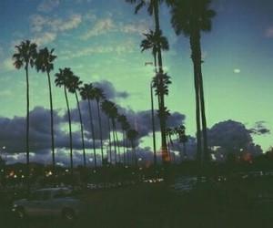 night, summer, and sky image