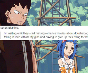 ship, levy mcgarden, and fairy tail image