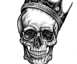 crown, drawing, and design image