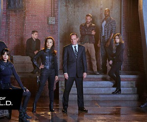 marvel's agents of shield image