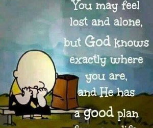 god and plan image