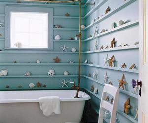 bathroom and beach image