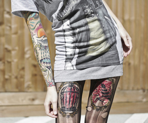 awesome, awesomeness, and clothes image