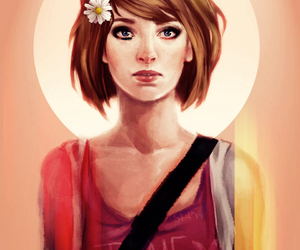 max and life is strange image