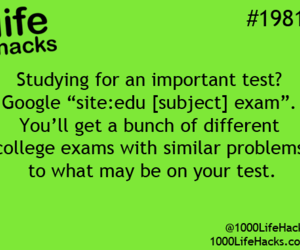 exam, pass, and tests image