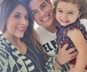 james rodriguez, family, and cute image