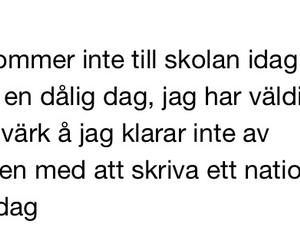svenska, swedish, and skolan image