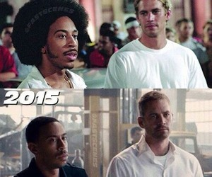 paul, paul walker, and fast and furious image