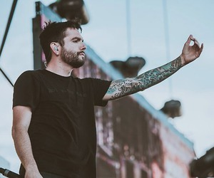 a day to remember, adtr, and bands image