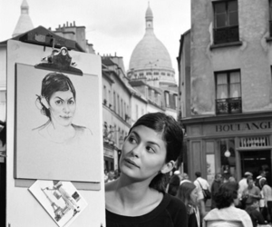 audrey tautou and french image